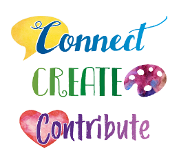 Older Americans Month 2019: Connect, Create, Contribute